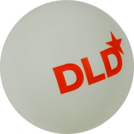 Smart Bordtennisbolde med logo - reklame bordtennisbolde - bordtennisbolde OI34