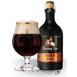 Hertog Jan Dubbel øl