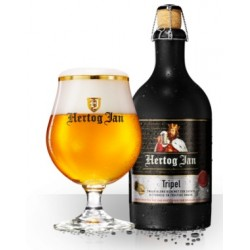 Hertog Jan Tripel øl 50cl