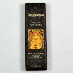 Amatller chokolade 18g