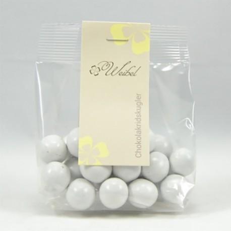 Chokolakridskugler 100g