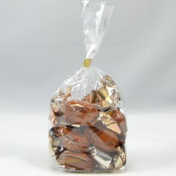 Noblesse choco cream caramel 78g      370231A28
