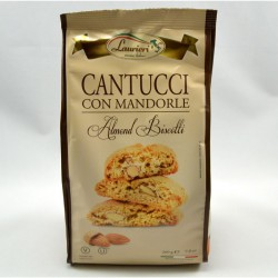 Cantucci småkager m/ mandel 200g