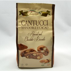 Cantucci småkager m/ cacao 200g