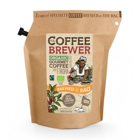 Vi tilbyder den bedste kaffe