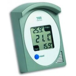 Elektronisk max/min thermometer