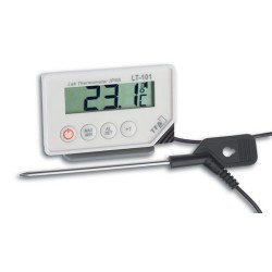 Indstiks thermometer