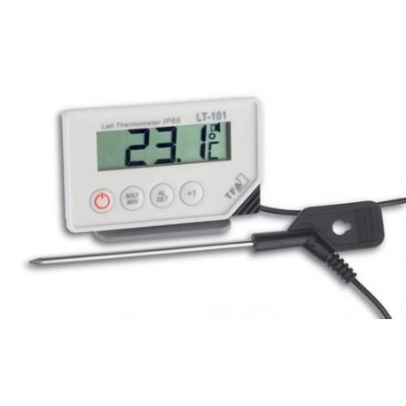 Indstiks thermometer