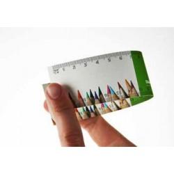 Lineal 20 cm Flexi