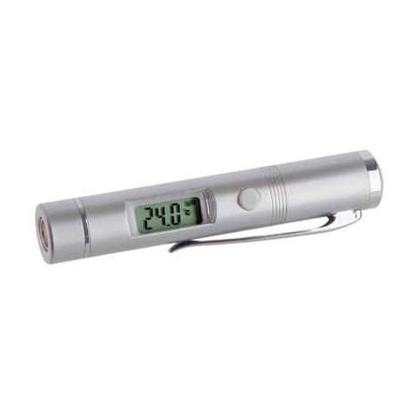 Infrarødt  termometer, til berøringsløs måling