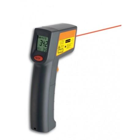 Laser termometer til overflademåling