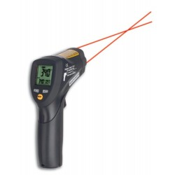 Infrarødt termometer
