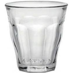 Caféglas 16cl, 75mm høj          1160CA128