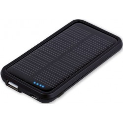 Solcelleopladere Power bank