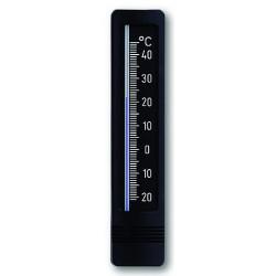 Inden -og udendørsthermometer,
