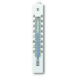 Inden -og udendørsthermometer