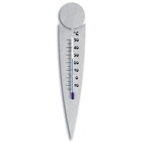 Blomstertermometer