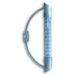 Vindues- og udendørstermometer
