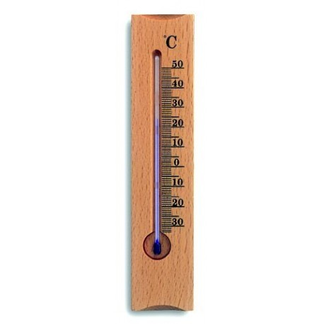 Indendørs bøgethermometer,