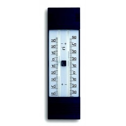 Thermometer der måler maksimum -og minimum