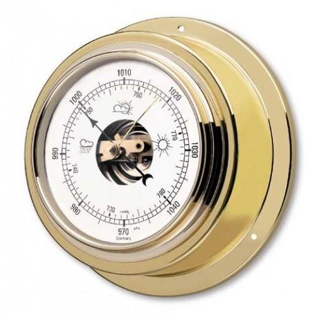 Messing barometer