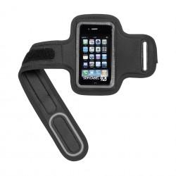Sportsarmbånd til mobiltelefon