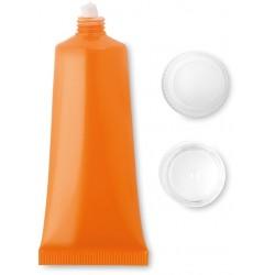 Solcreme og Læbepomade