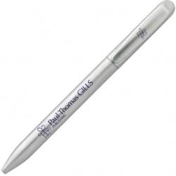 Metalfarvede Kuglepenne