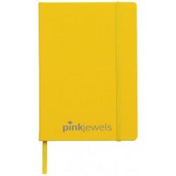 Notesbøger, A5, 21x14x1,8cm  5813A32