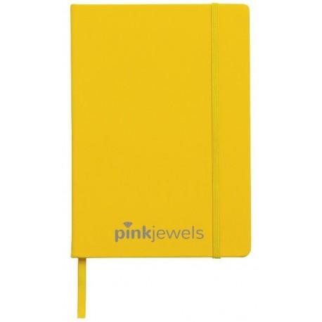 Notesbøger, A4, 29x21x1,5cm