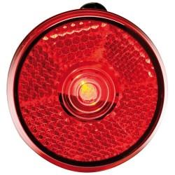 Refleksbrikker med lys + klemme  56094A305