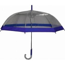 Paraply, transparent