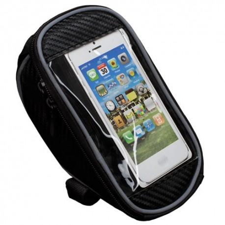 Mobil telefon tasker/holdere til cykelstyr
