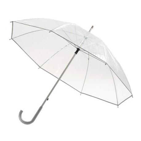 Transparent mode paraply