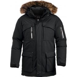 Vinter parka til meget koldt vejr. Unisex.
