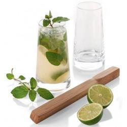 EGO Cubansk Mojito drinksæt