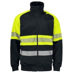 Sikkerheds sweat-shirts EN ISO 20471-klasse 1