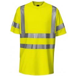 Sikkerheds t-shirts EN ISO 20471-klasse 3      6010A38