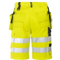 Reflekterende shorts EN 471-klasse 2