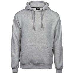 Tee Jays hætte sweatshirts,