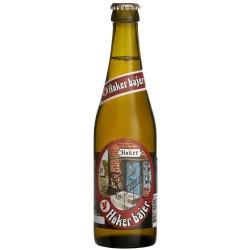 """½ meter øl (7 flasker) i """"snedker værktøjskasse"""""""