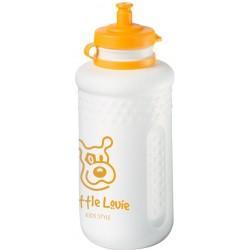 Drikkeflaske / cykelflaske 0,5 ltr med sugestuds