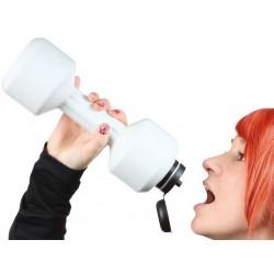 Vægtløfter drikkeflasker, 1 ltr, 5085a10