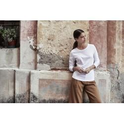 Tee Jays langærmet dame T-shirt        590A66