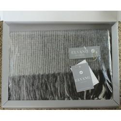 Plaider af Alpaca uld, 130x200cm