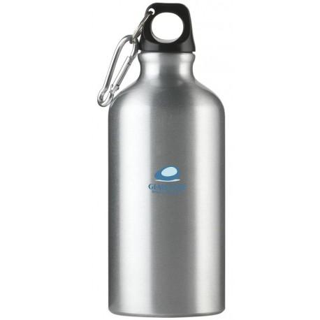 Drikkeflaske rustfri stål 500ml
