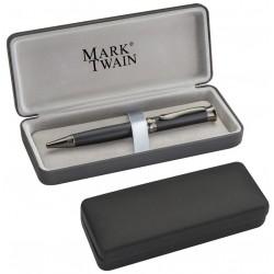 Mark Twain kuglepen i gaveæske 10612A305