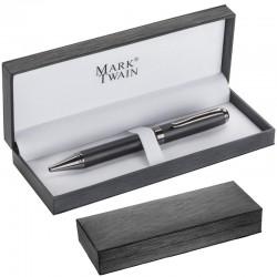 Mark Twain kuglepen i gaveæske 10576A305