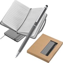 Notesbøger A6 18x14,2x2,2cm   22873A305