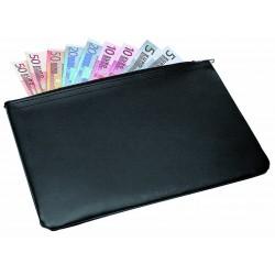 Banktasker 25x17cm kunstlæder    2542A201